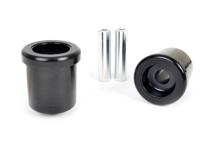 Whiteline KDT948 Rear Beam axle - front bushing NISSAN JUKE F15   8/2010-ON 4CYL-srbpower-com