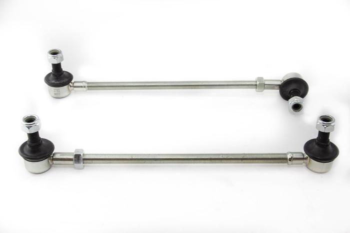 Whiteline W23255 Rear Sway bar - link NISSAN NAVARA NP300 D23  2WD 7/2015-ON 4/6CYL-srbpower-com