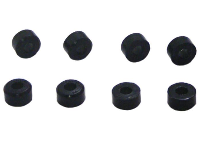 Whiteline W21064 Front Shock absorber - bushing NISSAN PATROL G60, 61 1967-1982 6CYL