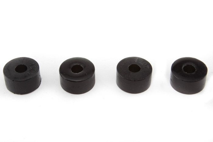 Whiteline W21172 Front Steering - damper bushing NISSAN PATROL GQ Y60 WAGON, SWB AND CAB CHASSIS 11/1987-10/1997 6CYL