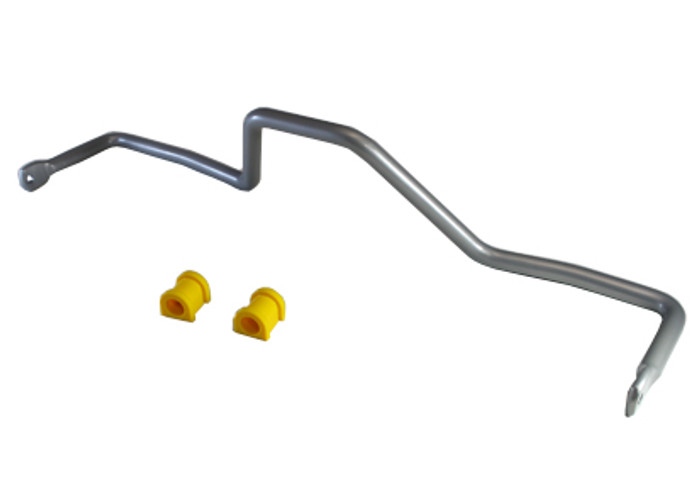 Whiteline BNR33X Rear Sway bar NISSAN PATROL GU Y61 WAGON AND CAB CHASSIS  10/1997-2010 4/6CYL-srbpower-com