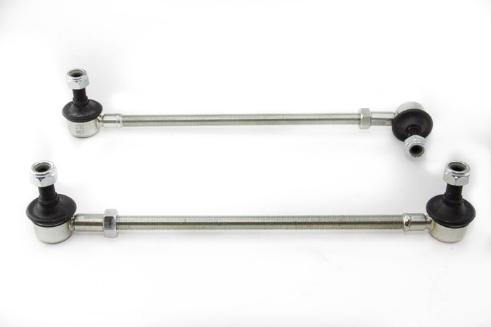 Whiteline W23255 Front Sway bar - link NISSAN PATROL Y62   2010-ON 8CYL-srbpower-com