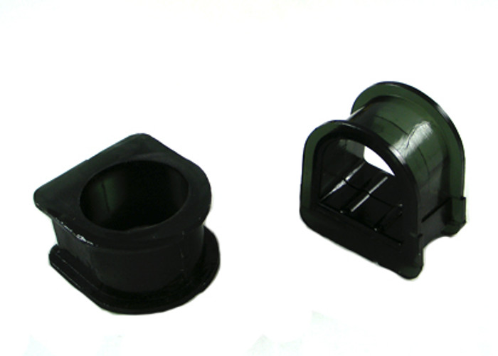 Whiteline W11736 Front Steering - rack and pinion mount bushing NISSAN PULSAR N15   10/1995-6/2000 4CYL-srbpower-com
