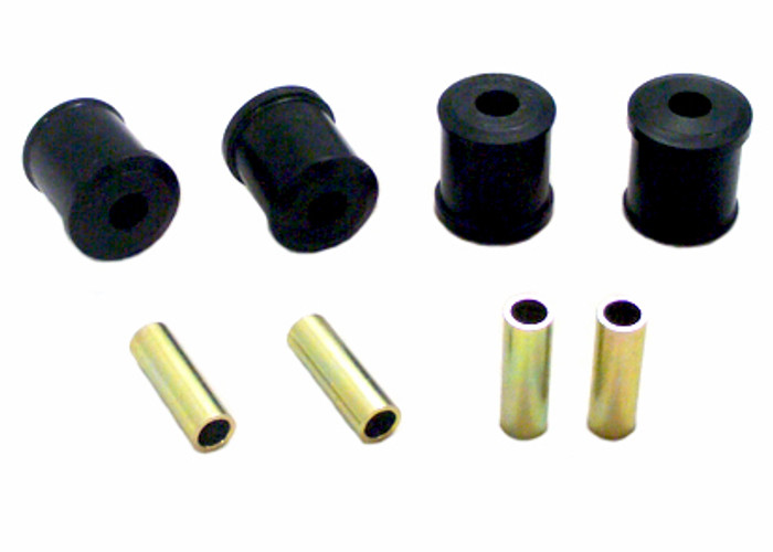 Whiteline W61183 Rear Trailing arm - lower bushing NISSAN SKYLINE R31 7/1986-12/1989 6CYL