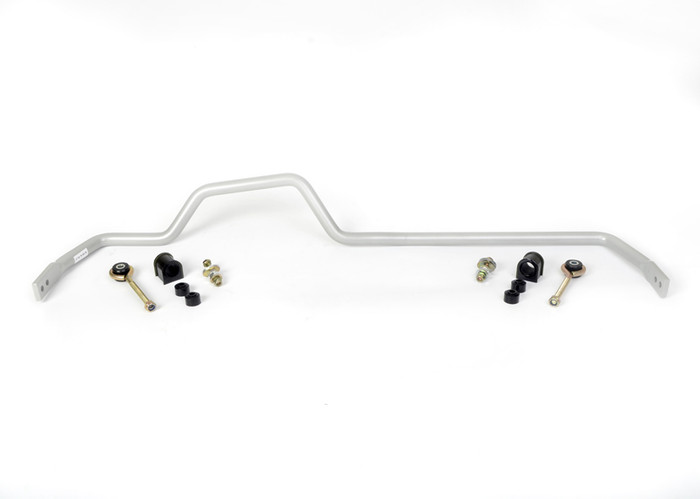 Whiteline BNR26XZ Rear Sway bar NISSAN SKYLINE R32 GTR, GTS-4 AWD 5/1987-1994 6CYL-srbpower-com