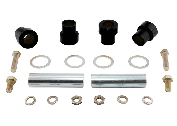 Whiteline KCA348 Front Control arm - upper outer bushing NISSAN SKYLINE R34 GTS, GTS-T RWD 5/1998-2002 6CYL