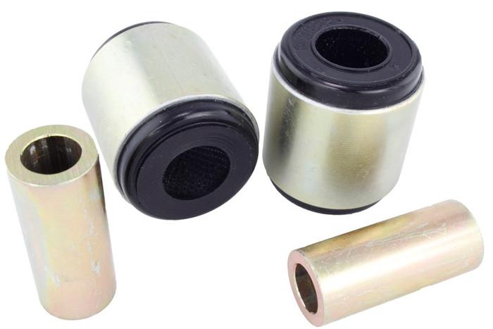 Whiteline W52992 Front Shock absorber - to control arm bushing NISSAN SKYLINE V35  RWD 6/2003-9/2007 6CYL-srbpower-com