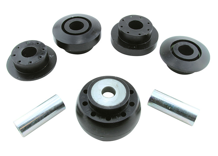 Whiteline KDT911 Rear Differential - mount bushing NISSAN SKYLINE V36 RWD 11/2006-ON 6CYL