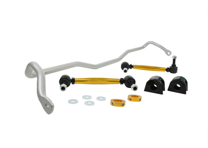 Whiteline BSF45 Front Sway bar SUBARU BRZ ZC6   7/2012-ON 4CYL-srbpower-com