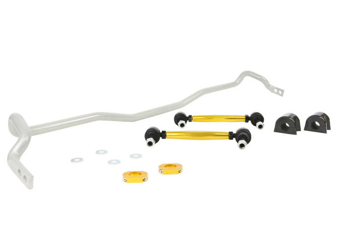 Whiteline BSF45XZ Front Sway bar SUBARU BRZ ZC6   7/2012-ON 4CYL-srbpower-com
