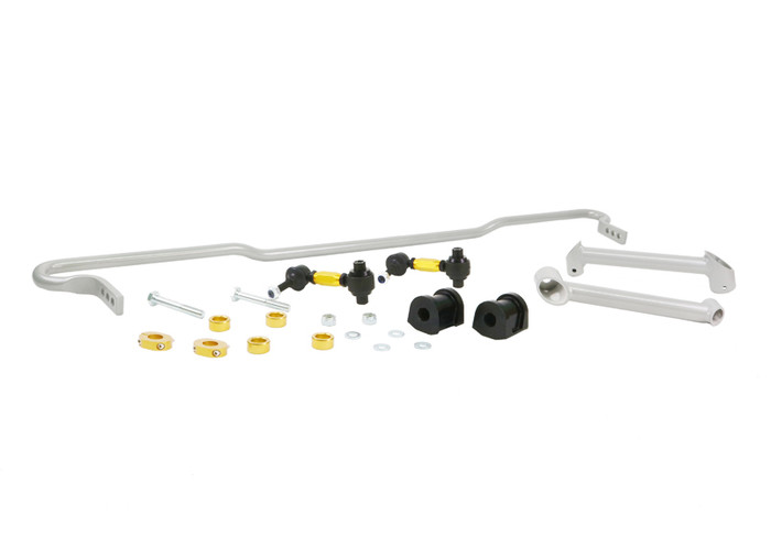 Whiteline BSR54Z Rear Sway bar SUBARU BRZ ZC6   7/2012-ON 4CYL-srbpower-com