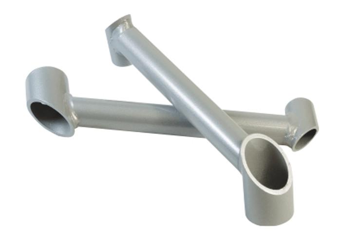 Whiteline KBR38 Rear Brace - sway bar mount support SUBARU BRZ ZC6   7/2012-ON 4CYL-srbpower-com