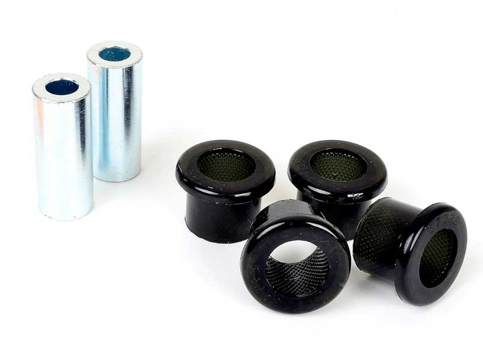 Whiteline KSR210 Front Steering - rack and pinion mount bushing SUBARU BRZ ZC6   7/2012-ON 4CYL-srbpower-com