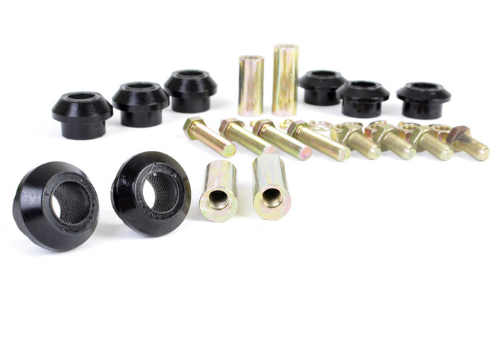 Whiteline KCA326 Rear Control arm - upper inner bushing SUBARU BRZ ZC6   7/2012-ON 4CYL-srbpower-com