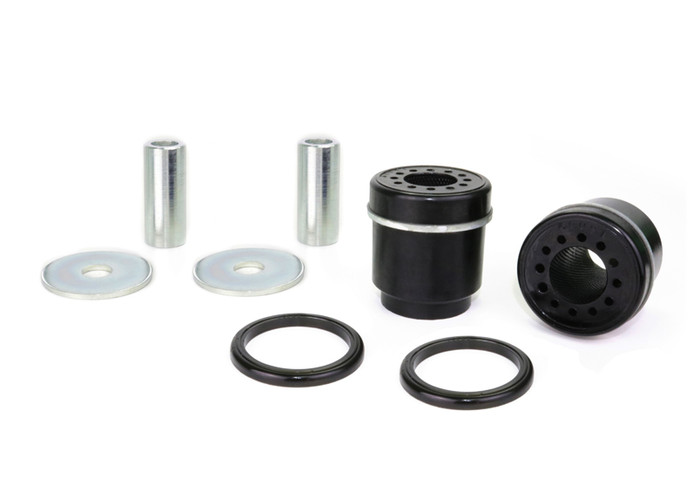 Whiteline KDT923 Rear Differential - mount support outrigger bushing SUBARU BRZ ZC6   7/2012-ON 4CYL-srbpower-com