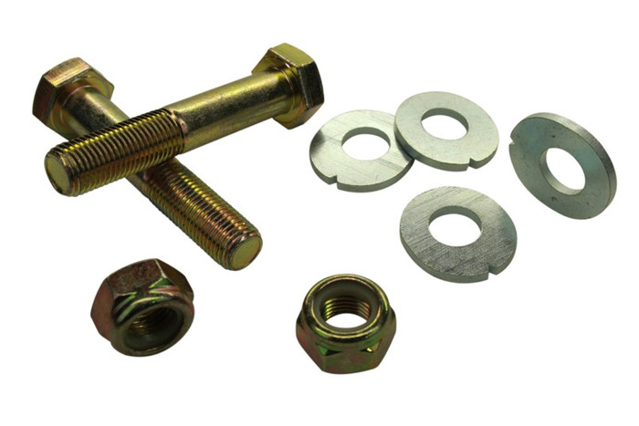 Whiteline KCA377 Rear Control arm - inner lock washers SUBARU LEGACY BC, BF INCL RS TURBO 10/1989-5/1994 4CYL