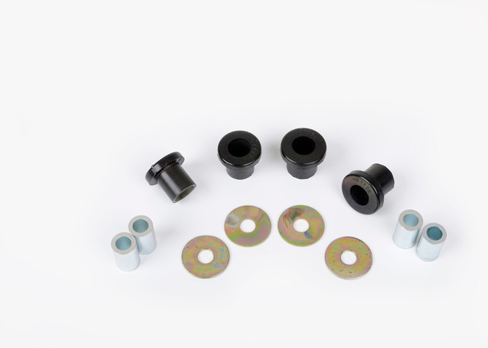 Whiteline W13380 Front Steering - rack and pinion mount bushing TOYOTA AVENSIS VERSO ACM20R, ACM21R 12/2001-11/2003 4CYL