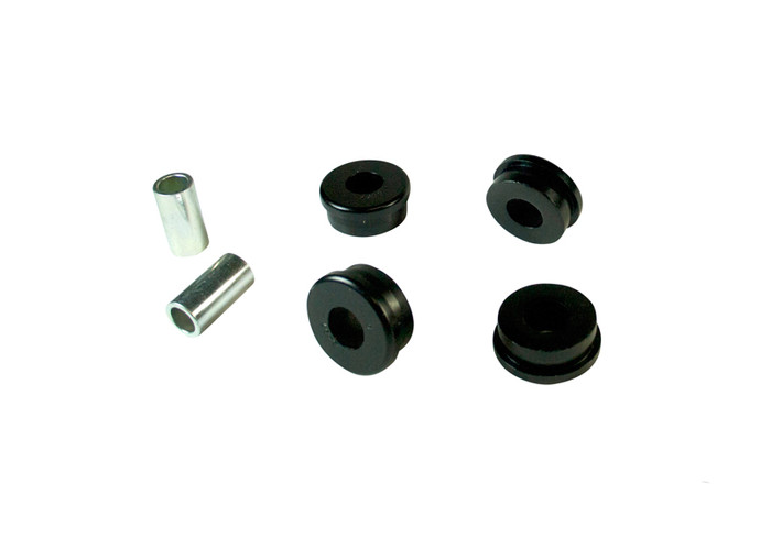 Whiteline W53495 Front Leading arm - to chassis bushing TOYOTA LANDCRUISER KZJ73   1990-2002 4CYL-srbpower-com