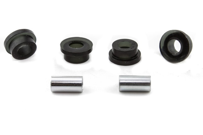 Whiteline W22107 Rear Sway bar - link bushing TOYOTA LANDCRUISER KZJ73   1990-2002 4CYL-srbpower-com