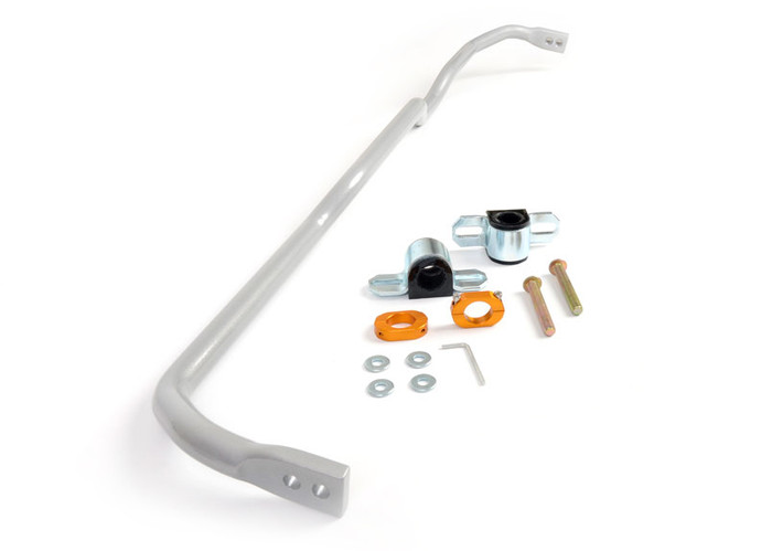 Whiteline BWR21XZ Rear Sway bar VOLKSWAGEN GOLF MK5 R32 (TYP 10K AND 1KP)  AWD 8/2003-2009 4/6CYL-srbpower-com