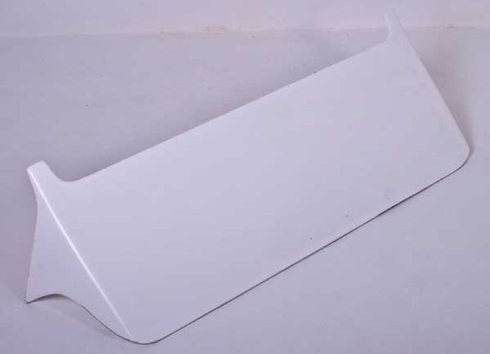 SRB POWER - HONDA CIVIC EF REAR WING (WITHOUT BRAKE LIGHT HOLE)