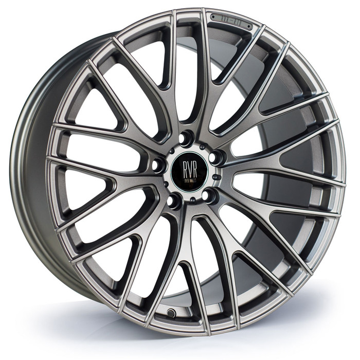 river wheels r10 gunmetal srbpower.com