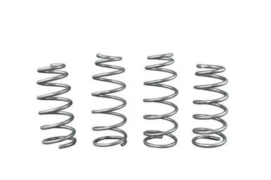 H//R Suspension Lowering Spring Kit For Vauxhall Vivaro J7 2.5 CDTI 2006-2014