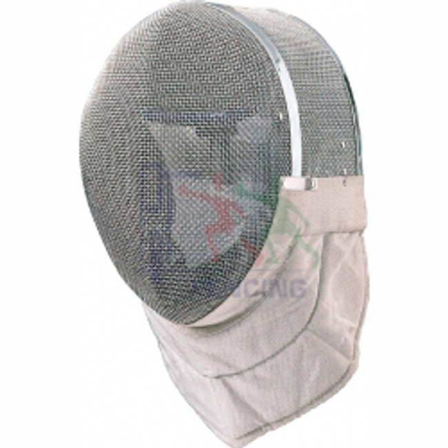 PBT 350N Sabre Mask with Double Backstrap