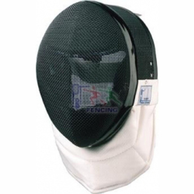 PBT 350N Epee Mask with Double Backstrap