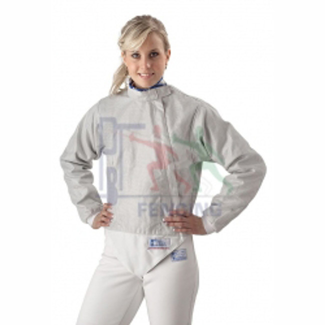 PBT sabre jacket - Ladies - washable INOX