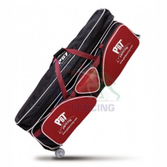 PBT Duplo Deluxe Roll Bag