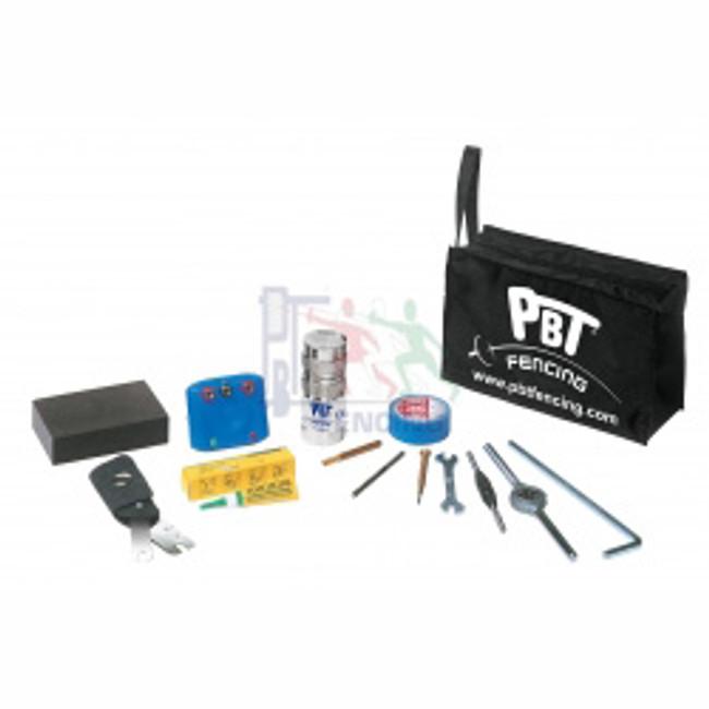 Custom Epee tool kit