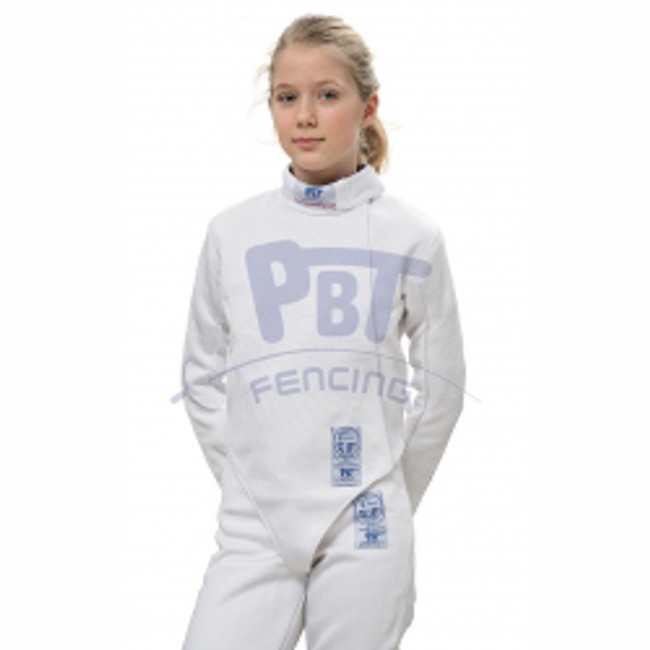 PBT Children's Stretchfit FIE Jacket