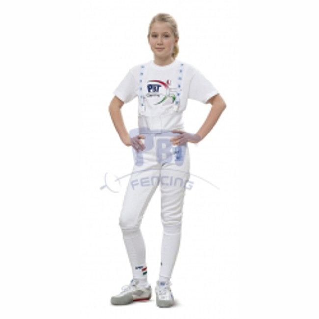 PBT Children's Stretchfit FIE Pants