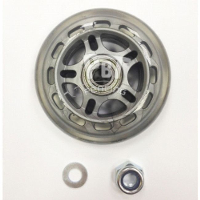 Deluxe Wheel for PBT Roll Bags