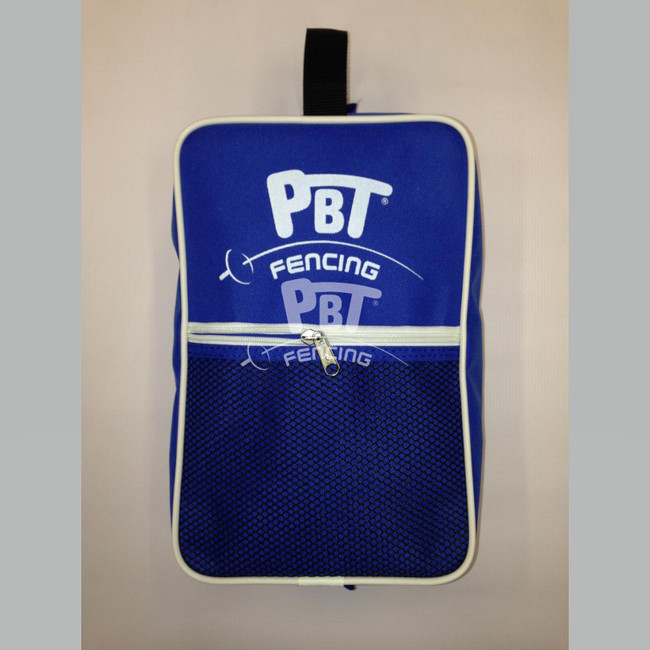 PBT Shoe and Accessory Bag