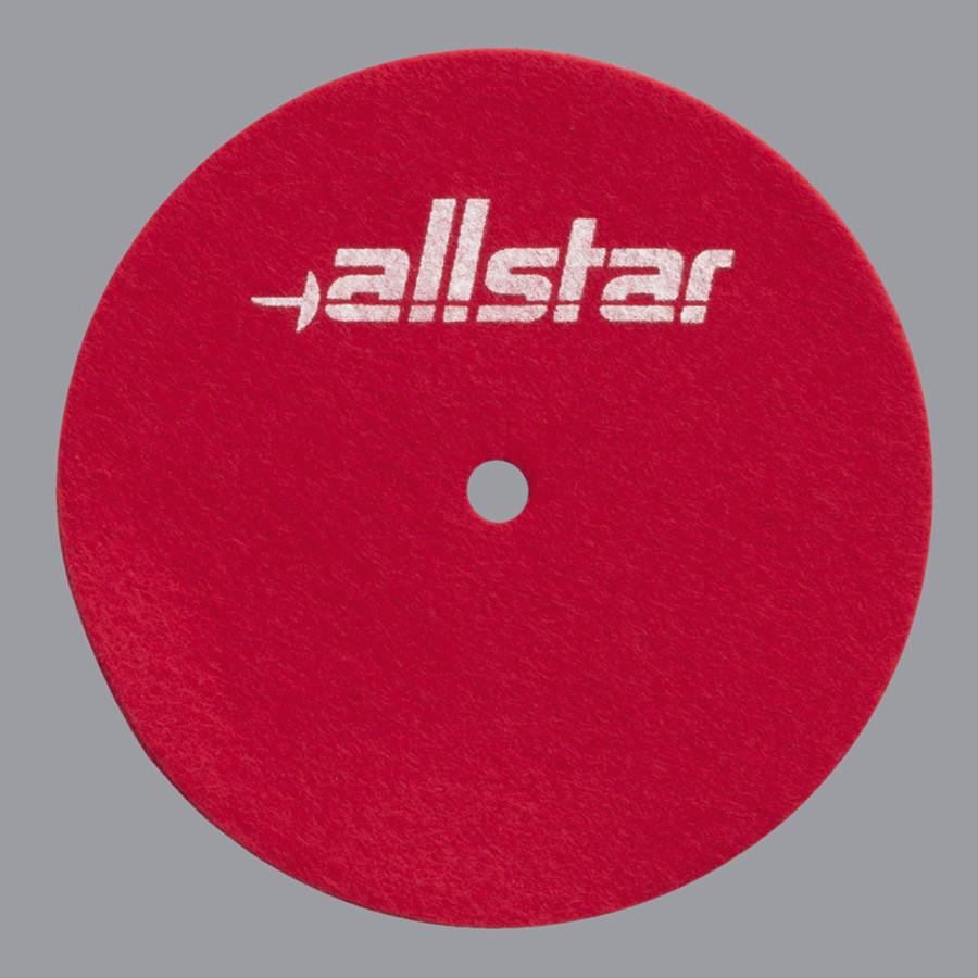 Allstar Cusion Felt - Foil