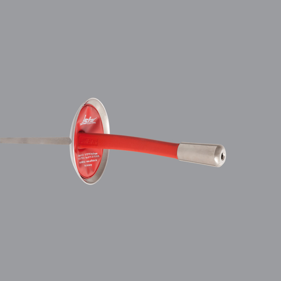 Manual Foil - Basic - French Grip