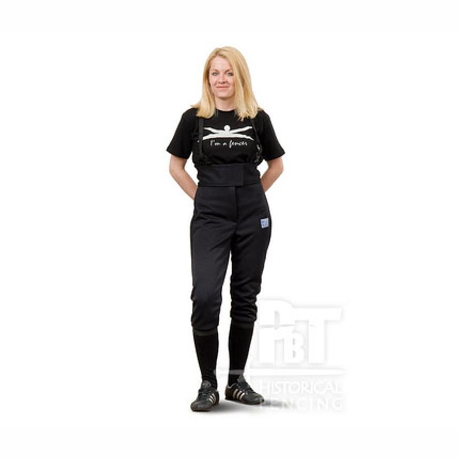 Custom Size HEMA Elastic Pants for Women