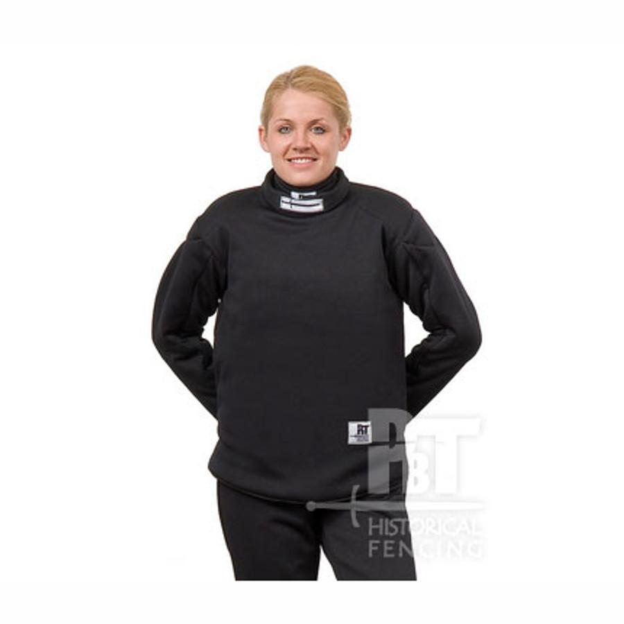 Custom Size HEMA Jacket w/ Inlays for Women