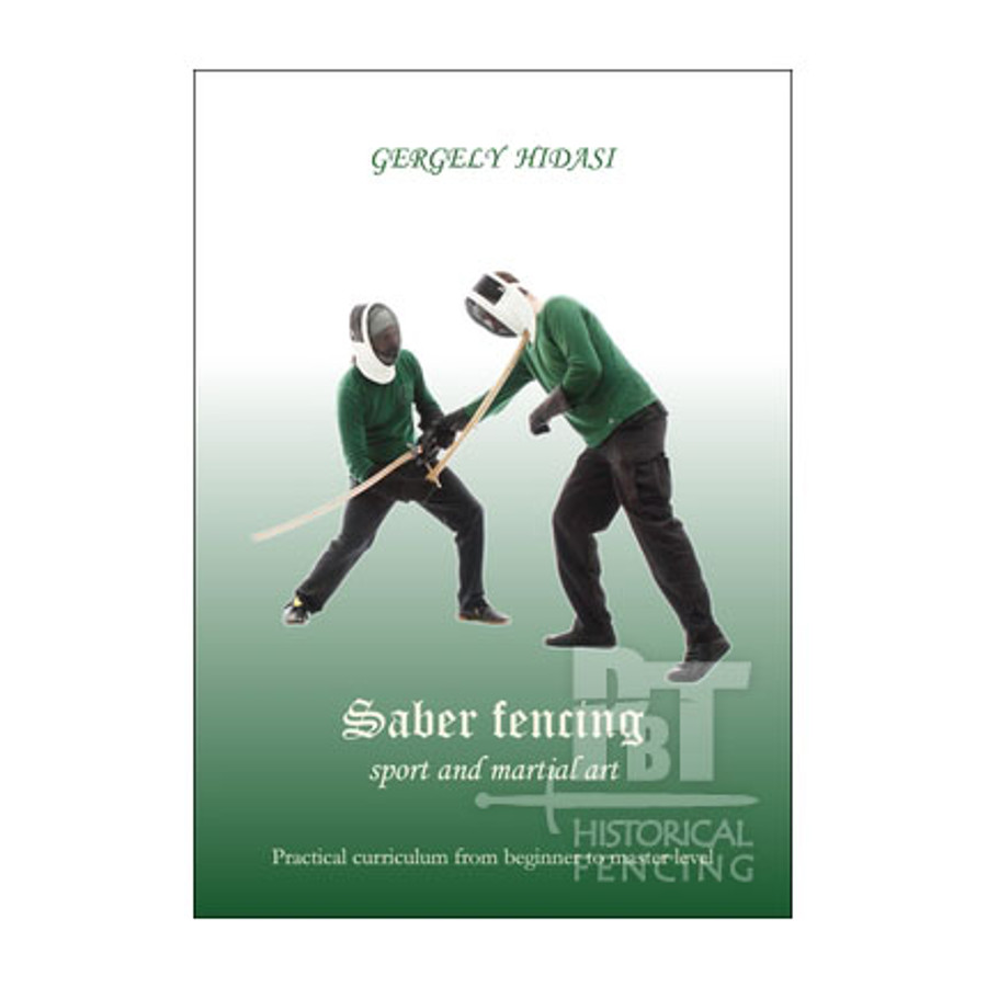 Saber Fencing DVD - Sport and Martial Art
