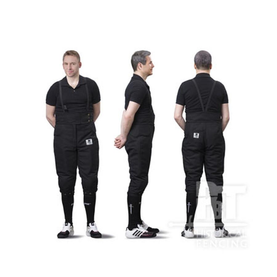 Custom Size HEMA Full 350N Pants for Men