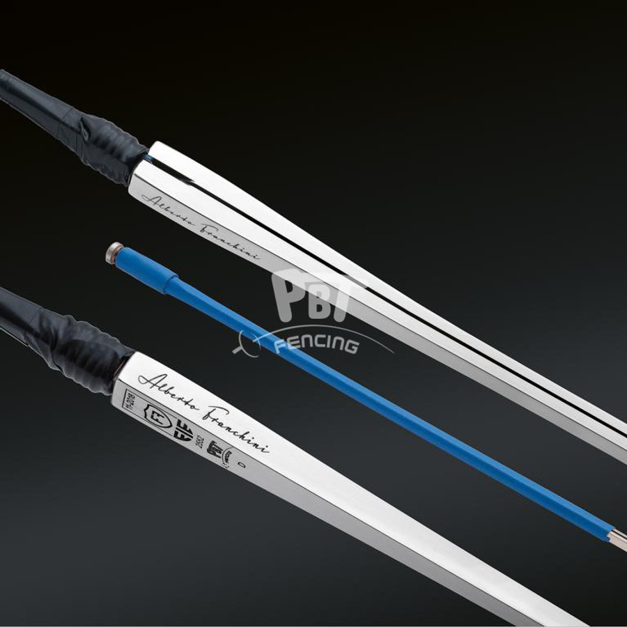 Franchini Foil with PBT Point