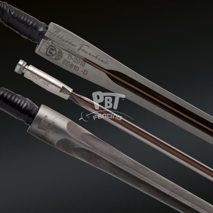 Franchini Epee with PBT Point