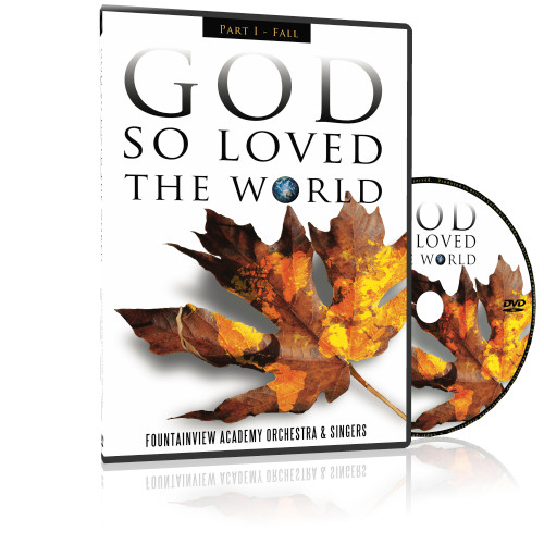 FALL - God So Loved the World DVD (Part I)