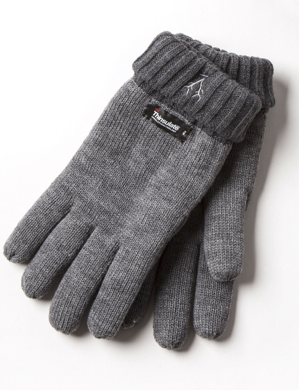 7581982aff7 Mens Thinsulate Gloves