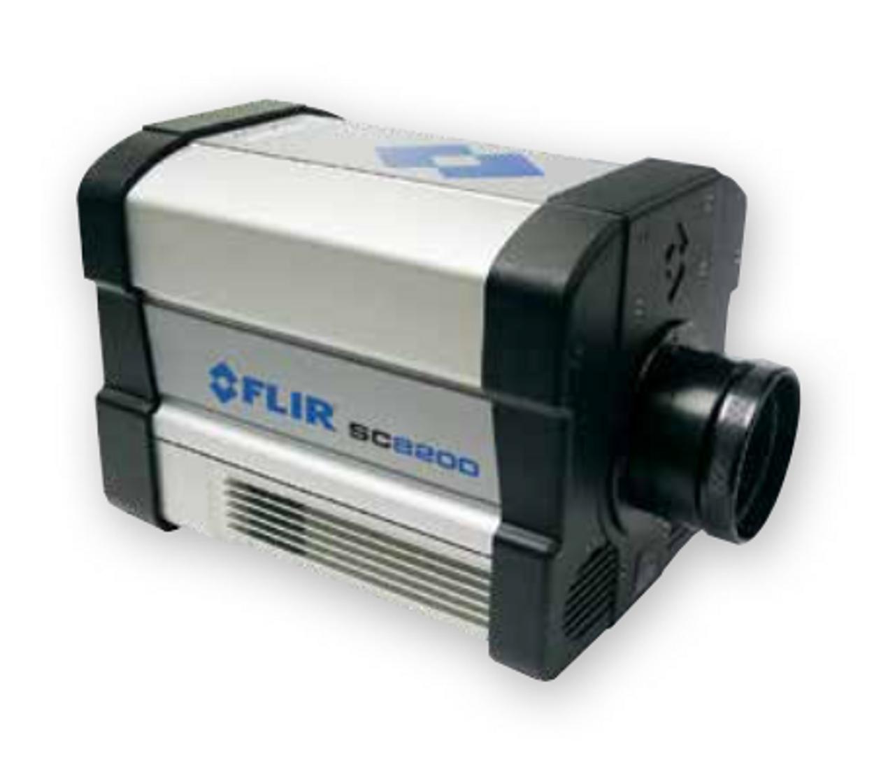 FLIR SC8313 High Speed Infrared Camera