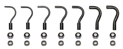 Method 5 Isokinetic Sampling Nozzle Sets