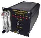 5 Channel Calibrator