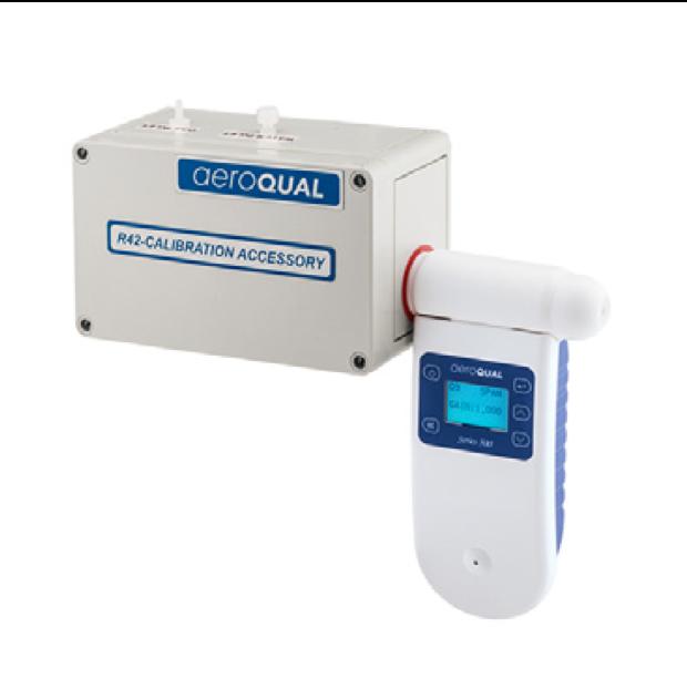 Aeroqual Calibration Accessory
